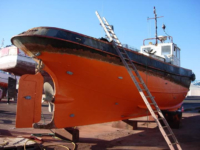 Farre Travaux sous marin maritime fluviaux